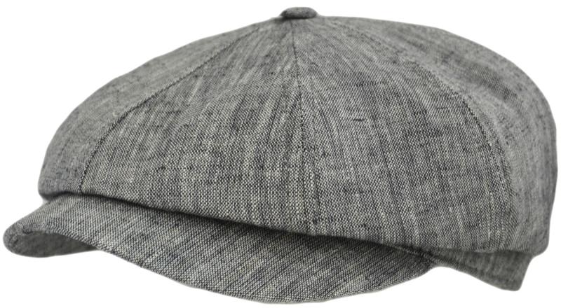 Восьмиклинки unisex Арт. 801 ЛП цвет: серый фото