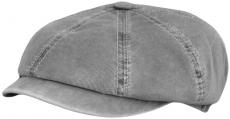 Восьмиклинки unisex 801 Втс(вельвет) цвет: серый фото