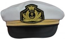 Капитанка Cap2 КЧБ фото