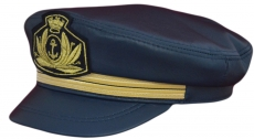 Капитанка Арт. Cap2 КС цвет: синий фото