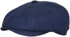 Восьмиклинка 802 ЛТСин цвет: тёмно синий фото