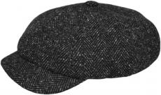 Восьмиклинка хулиганка 805 ML2т.с цвет: тёмно-серый фото