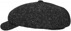 Восьмиклинка хулиганка Арт. 805 ML2т.с цвет: тёмно-серый фото