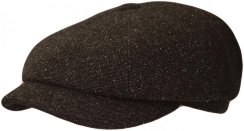 Восьмиклинка Арт. 801 NL10 к цвет: коричневый фото