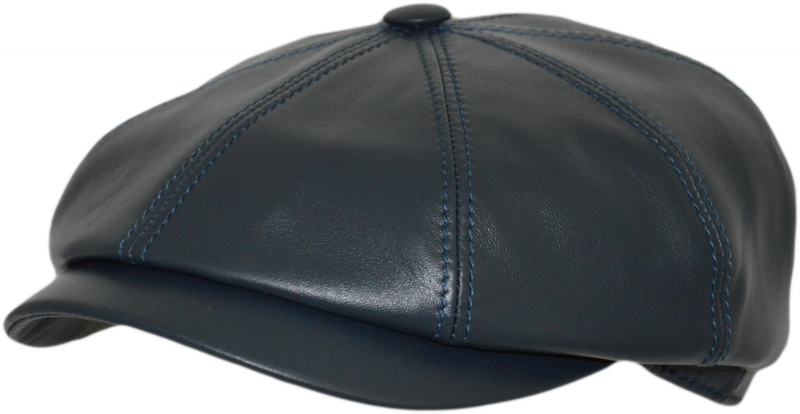 Восьмиклинка Арт. 801 КС цвет: синий фото