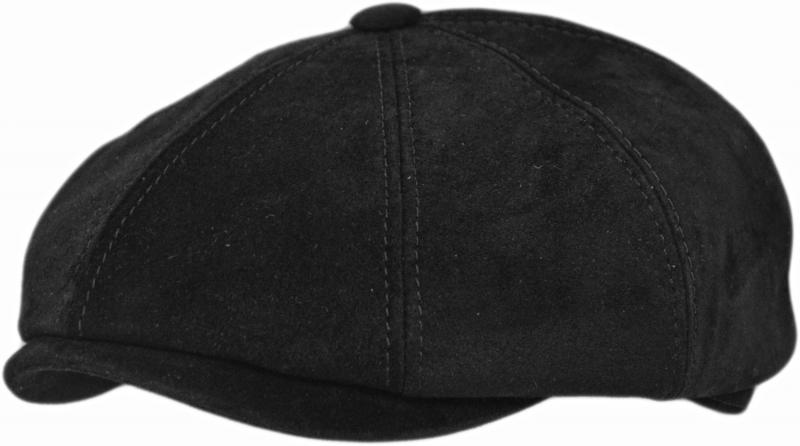 Восьмиклинка Арт. 802 ЗМч цвет: чёрный фото