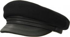 Капитанка Cap2 ЧN цвет: чёрный фото