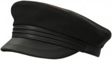 Капитанка Cap2 ПЛч цвет: чёрный фото
