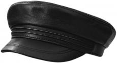 Капитанка Арт. Cap2 КК цвет:чёрный фото