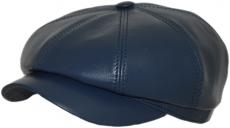 Восьмиклинка 801 ККС цвет: синий фото