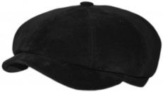 Восьмиклинка 801 ЗМч цвет: чёрный фото