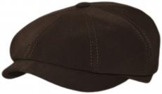 Восьмиклинка 801 ЗМк цвет: коричневый фото