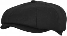 Восьмиклинка 803 Black цвет:чёрный фото