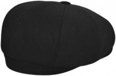 Восьмиклинка Арт. 803 Black цвет:чёрный фото