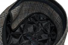Восьмиклинка Арт. 803 С3 цвет: коричневый фото