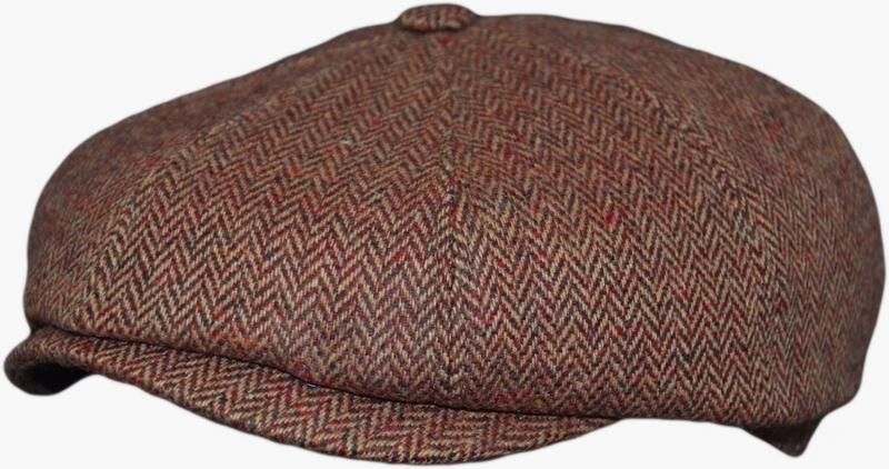 Восьмиклинка Арт. 802 N1r цвет: рыжий фото