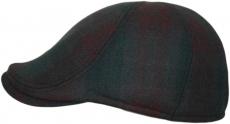 Реглан уточкой Арт. Р10 D цвет: бордово-зеленый фото
