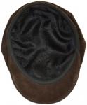 Восьмиклинки unisex Арт. 801 ЗМк цвет: коричневый фото