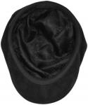 Восьмиклинки unisex Арт. 801 ЗМч цвет: чёрный фото
