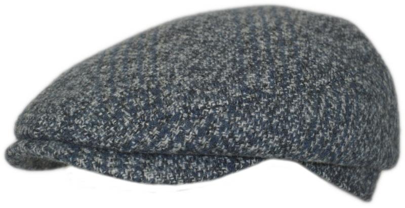 Реглан Арт. Р08 A5s(клетка) цвет:синий фото