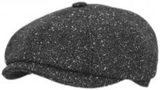 Восьмиклинка 803 ML3(Твид)цвет:тёмно-серый фото