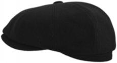 Восьмиклинка Арт. 803 ЧS цвет: чёрный фото