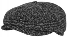 Восьмиклинка 803 А5(клетка) цвет: тёмно-серый фото