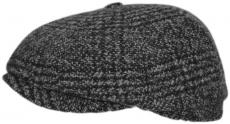 Восьмиклинка Арт. 803 А5(клетка) цвет: тёмно-серый фото