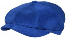 Восьмиклинка unisex 801 ЗМС(Парламент) цвет: ярко-синий фото