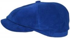 Восьмиклинка unisex Арт. 801 ЗМС(Парламент) цвет: ярко-синий фото