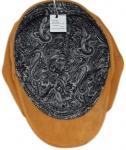 Восьмиклинка unisex Арт. 801 ЗМП(сахара) цвет: песочный фото