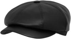 Восьмиклинка unisex 801 КК цвет: чёрный фото
