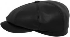 Восьмиклинка unisex Арт. 801 КК цвет: чёрный фото