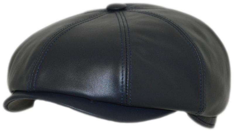 Восьмиклинка Арт. 803 ККСТ Цвет: тёмно-синий фото
