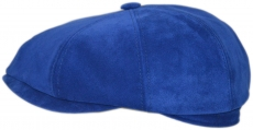 Восьмиклинка Арт. 803 ЗМС(Парламент) цвет: ярко-синий фото