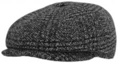 Восьмиклинка без стойки 8 А5т.с цвет: тёмно-серый фото