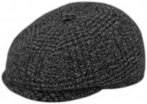 Восьмиклинка без стойки Арт. 8 А5т.с цвет: тёмно-серый фото