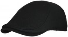 Реглан уточкой Р10 Black Цвет: чёрный фото