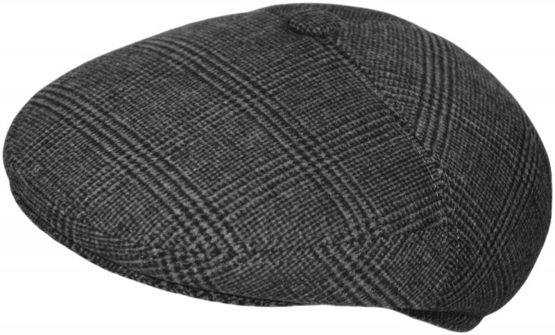 Трехклинки Арт. S5(клетка) цвет: серый фото