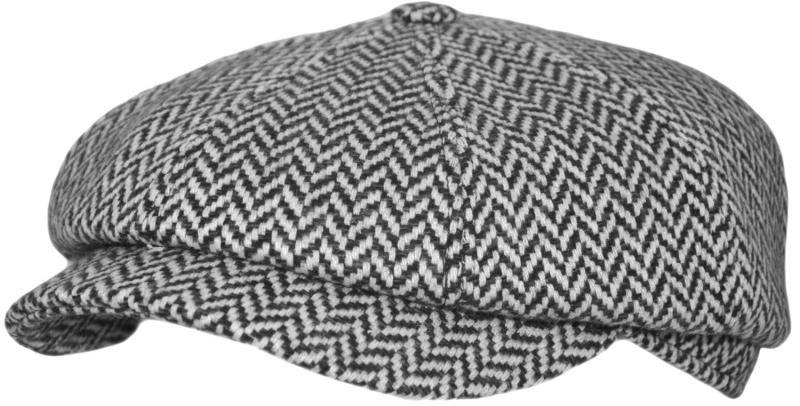 Восьмиклинки unisex Арт. 801 SC7с(ёлка) цвет:серый фото