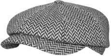 Восьмиклинки unisex 801 SC7с(ёлка) цвет:серый фото