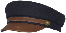 Капитанка Cap2 DenAviK Цвет:тёмно-синий фото