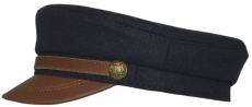 Капитанка Арт. Cap2 DenAviK Цвет:тёмно-синий фото