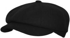 Восьмиклинки unisex 801 Black цвет: чёрный фото