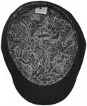 Восьмиклинки unisex Арт. 801 Black цвет: чёрный фото