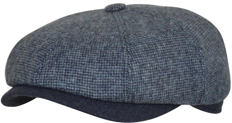 Восьмиклинка Арт. 802 А9-К цвет:синий фото