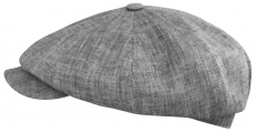 Кепка хулиганка Арт. 804 ЛП цвет : серый фото