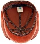 Восьмиклинка Арт. 802 ВТК(вельвет) цвет: теракотовый фото