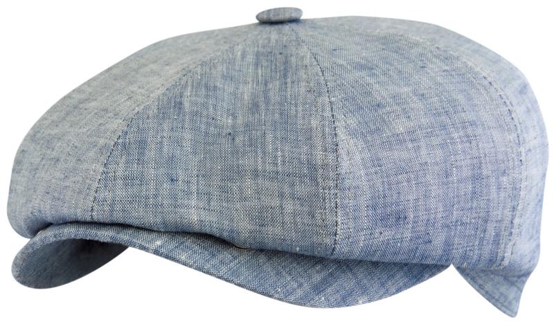 Восьмиклинка Арт. 802 ЛСВгол цвет: голубой фото