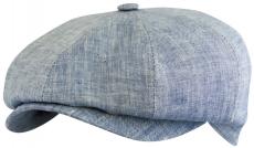 Восьмиклинка 802 ЛСВгол цвет: голубой фото